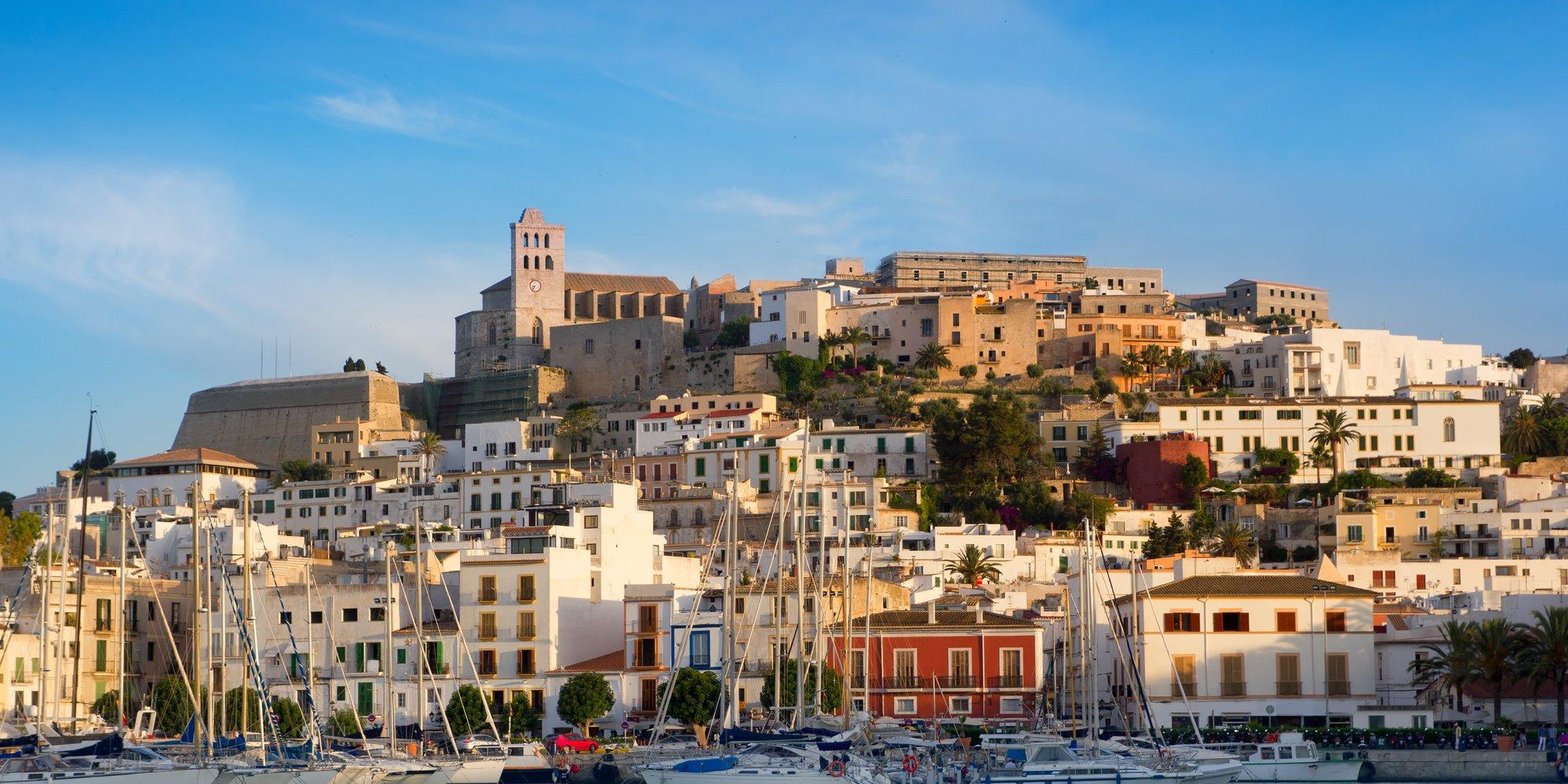 soggiorno studio a ibiza corsi all 39 estero